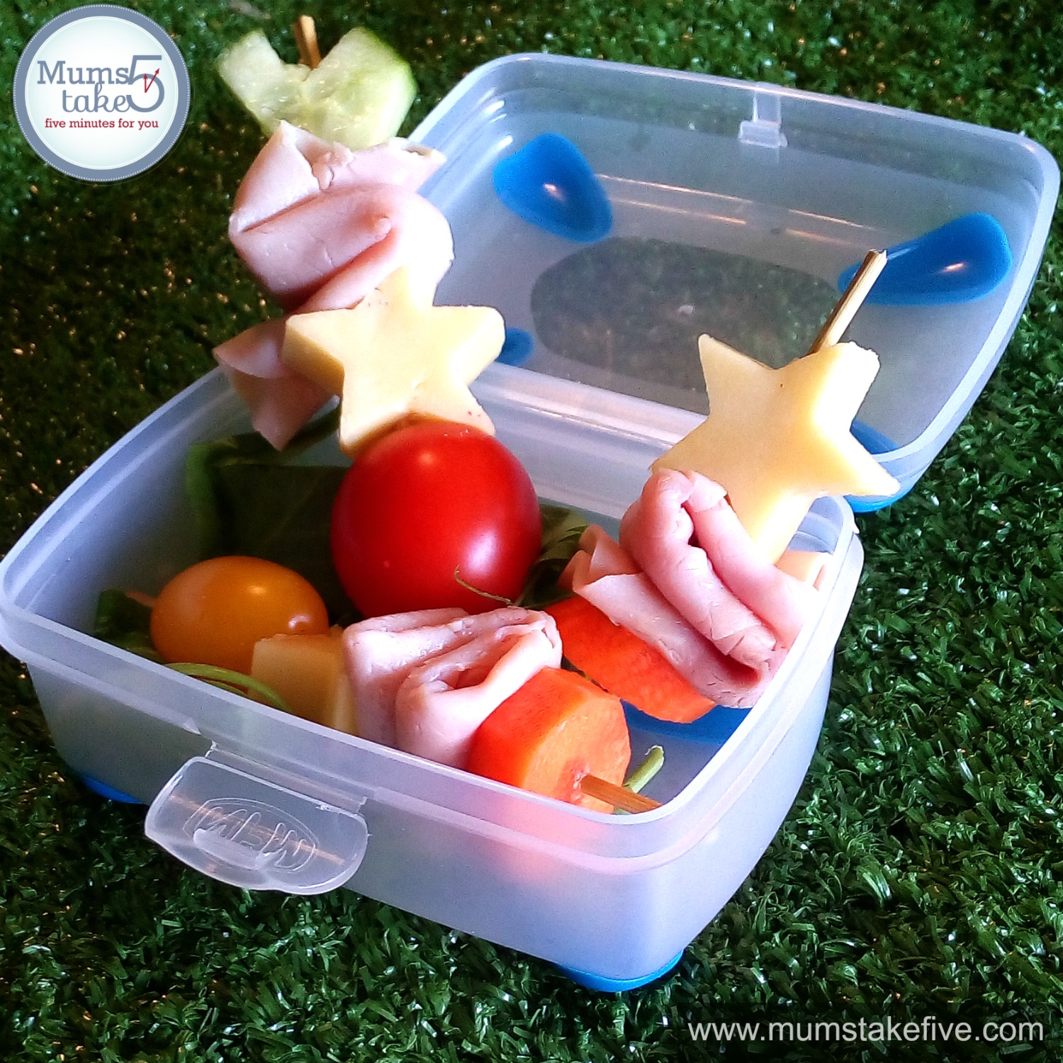 Ham Lunch Box Ideas and Inspiration