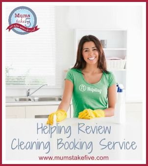 helpling review cleaners sydney review
