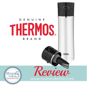 thermos tea insulated thermos