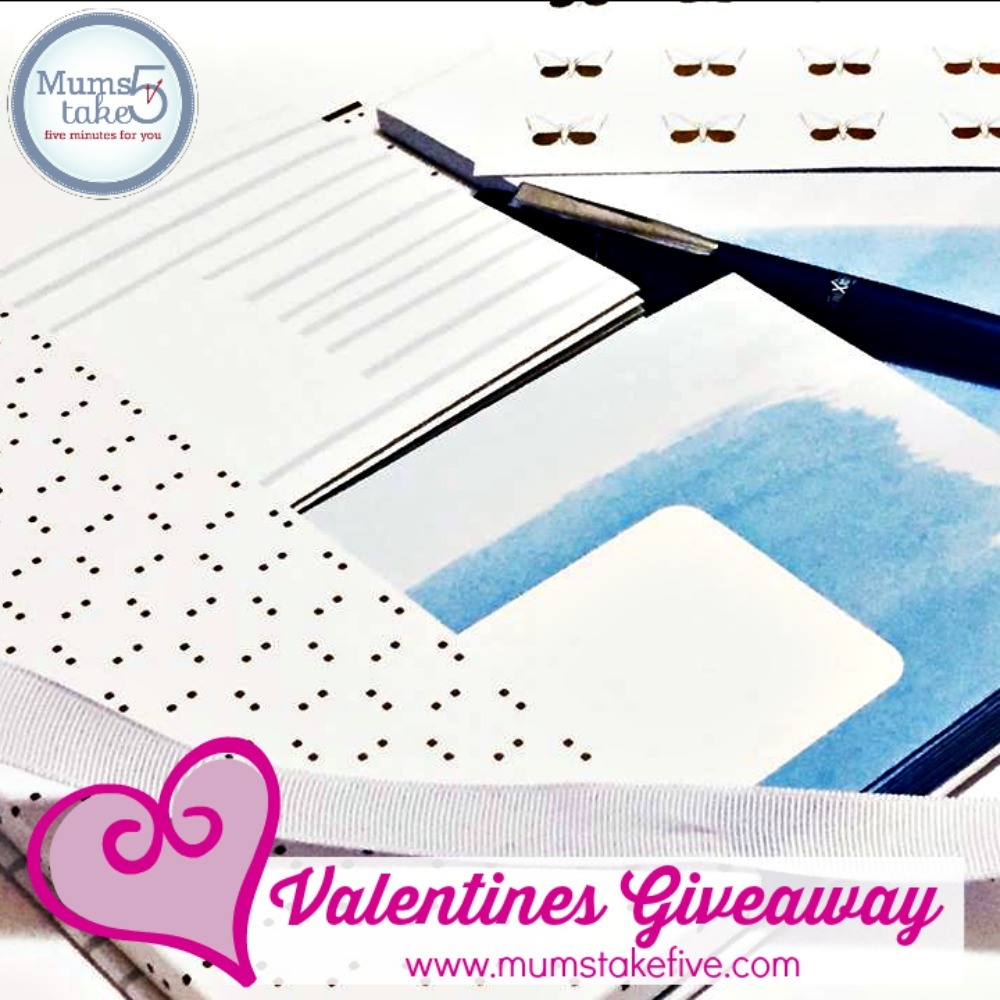 Valentines Day Giveaway